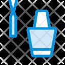 Mascara Spa Nail Icon