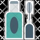 Mascara Cosmetics Makeup Icon