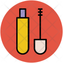 Mascara Cosmetic Beauty Icon