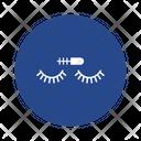 Mascara Brush Beauty Eye Icon