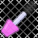 Mascara Brush Icon