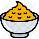 Mashed Potato Food Dinner Icon
