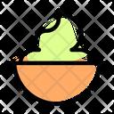 Mashed Potato Icon