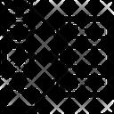 Mashup Process Combining Icon