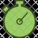 Timer Clock Watch Icon