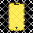 Phone Mobile Communication Icon