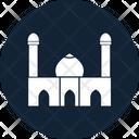 Masjid Mosque Namaz Icon