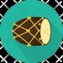 Masjid Drum Music Icon