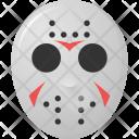 Mask Face Emoticons Icon