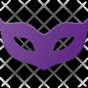 Mask Incognito Private Icon