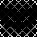 Mask Incognito Privacy Icon