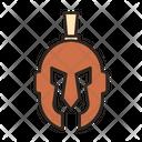 Mask Helmet War Helmet Icon