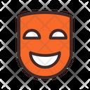 Mask Face Mask Movie Icon