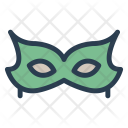 Eye Mask Carnival Icon