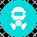 Mask Poison Toxic Icon