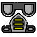 Mask Tool Face Icon
