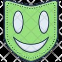 Mask Face Mask Masquerade Icon