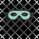 Mask Carnival Icon