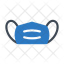 Mask Face Safety Icon