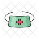 Cap Medical Healthcare Icon