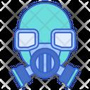 Mask Scuba Mask Diving Icon