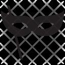 Mask Eye Carnival Icon