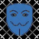 Mask Magic Face Icon