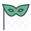 Party Halloween Disguise Icon