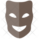 Comedy Party Mask Icon