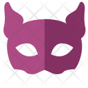 Lady Cat Girl Icon