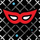 Mask Drama Show Icon