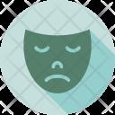 Mask Actor Incognito Icon