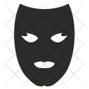 Secret Person Face Icon