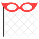 Mask Fancy Party Icon