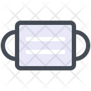 Mask Visor Protection Icon