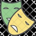 Mask Masks Comedy Icon