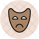 Mask Face Theater Icon