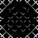 Mask Emoticon Icon