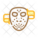 Mask Fear Mask Fear Icon
