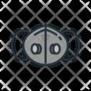 Mask N 95 Icon