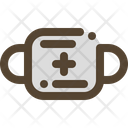 Masker Health Care Icon