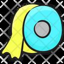 Tape Adhesive Stationery Icon