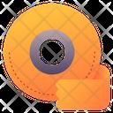 Masking Tape Icon
