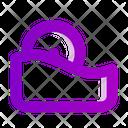 Maskingtape Management Note Icon