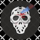 Maskman Killer Mask Icon