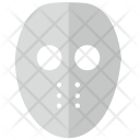 Horror Maniac Hero Icon