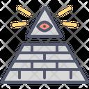 Masonry Icon