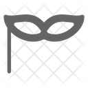 Masquerade mask Icon
