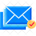 Mass Email Extraction Icon