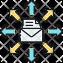 Mass Mailing Icon
